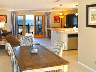 Captain's House B2 Oceanfront - Fernandina Beach vacation rentals