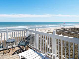 Perfect Condo with Deck and Internet Access - Fernandina Beach vacation rentals