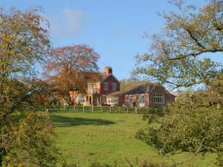 Heald Country House - Shropshire vacation rentals