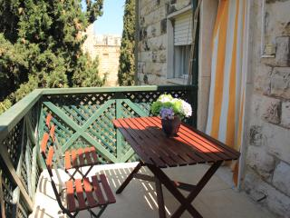 KOSHER Apartment in Jerusalem Rechavia - Jerusalem vacation rentals