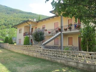 Luxury Mountain Apartment in Parma Italy - Varsi vacation rentals