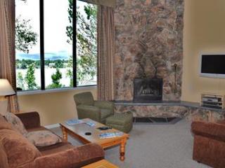 Lake Placid Club Lodges - 2 Bedroom - Village Loc - Lake Placid vacation rentals