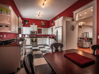 Luxury Loft in the Heart of Historic Ybor City - Tampa vacation rentals