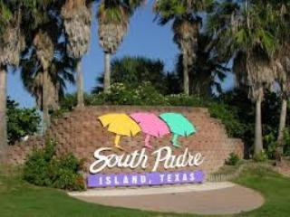 Charming Condo with Exclusive Beach Access - South Padre Island vacation rentals