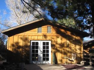 HIDEAWAY Cute 1-bd Cabin, Sauna, 15% off Ziplines - Wrightwood vacation rentals