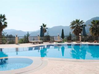 Modern and Spacious ground floor Duplex apartment - Gocek vacation rentals