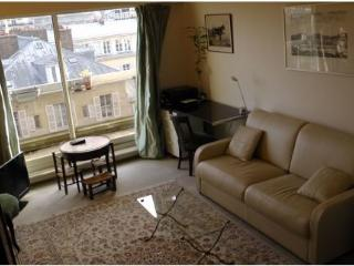 Rodin Museum 1 bedroom with view 7th district (4406) - Paris vacation rentals