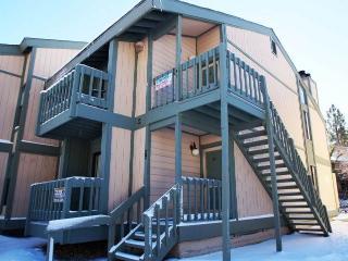 Affordable Bayside Condo - City of Big Bear Lake vacation rentals