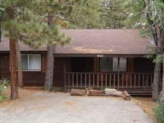 Granny's Love Shack - Big Bear and Inland Empire vacation rentals