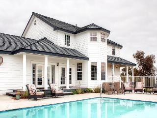 Beautiful and Spacious Country Home 1 Mile from Downtown - Paso Robles vacation rentals