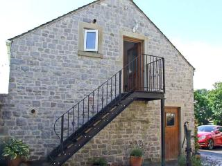 THE LOFT, studio accommodation, all first floor, romantic retreat, balcony, walks in area, in Bradwell, Ref 28564 - Bradwell vacation rentals