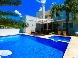 Jurere Villa Cacoes - State of Santa Catarina vacation rentals