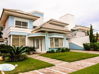 Jurere Villa Cumurupis Mirim - State of Santa Catarina vacation rentals