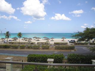 Crystal View Three-bedroom condo - Eagle Beach vacation rentals