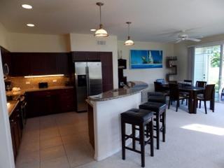 SPRING SPECIAL 7TH NIGHT FREE -  FULLY LOADED TOWNHOME - Mauna Lani vacation rentals