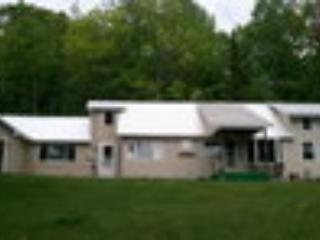 Hillside House/Lakeside Picnic Area for Summer Fun - East Stoneham vacation rentals