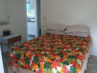 Perfect 1 bedroom Condo in Avarua with Deck - Avarua vacation rentals