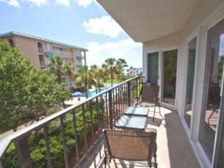 Great Ocean View Condo on the Beach - Saint Simons Island vacation rentals