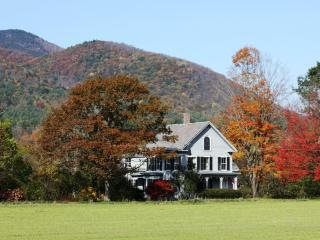 Restored 1855 Farmhouse on Conn. River - Sunapee vacation rentals