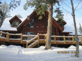 Algonquin Hemlock Point - Winter Ski & Snowmobile - Kearney vacation rentals