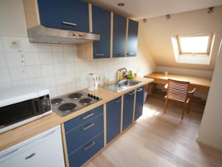 Business flat Birgen at YENN in Leuven - Leuven vacation rentals