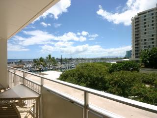 Ilikai Hotel Condos Suite 331 - Honolulu vacation rentals
