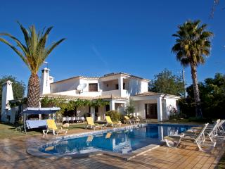 Beautiful villa for 10 persons with private pool only 10 minutes from Albufeira - Albufeira vacation rentals