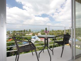 Condominium studio room seaview for rent at  Klongmoung beach B01 - Ao Nang vacation rentals