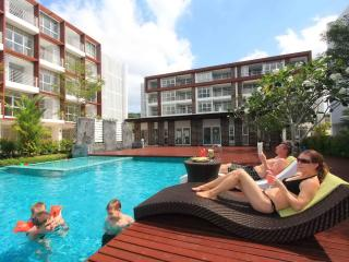 Condominium 1 bedroom for rent at Klongmoung beach Krabi A13 - Nong Thale vacation rentals