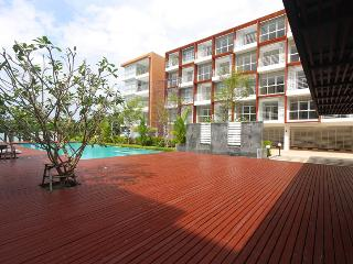 Condominium 1 bedroom seaview for rent Klongmong beach A12 - Ao Nang vacation rentals