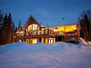 Villa Chalet Charlevoix Quebec Luxury 4 Season - Charlevoix vacation rentals