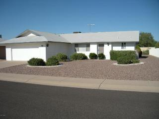 Nice House with Internet Access and A/C - Sun City West vacation rentals