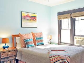 Charming 2 bedroom Adobe 6 blocks from Plaza - Santa Fe vacation rentals