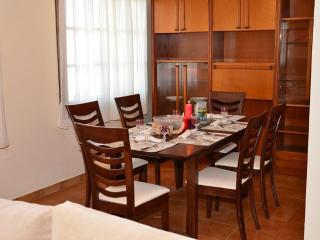 Xenia family home in Barbati. Family holidays. - Sinarades vacation rentals