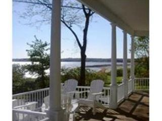 Historic Munro Estate in Village of Mattapoisett - Fall River vacation rentals