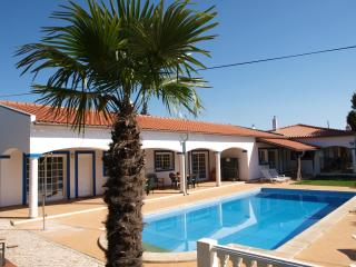 Apartment with pool on the sunny Algarve - Lagos vacation rentals