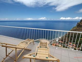 CLIFF HOUSE - Casa da Falésia - Madeira vacation rentals