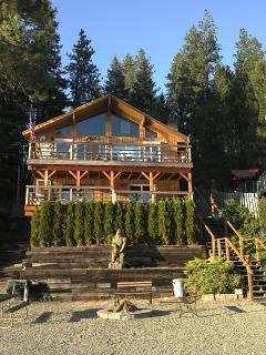 Twin Lakes Bear Lodge 2BA/Sleeps 12 - Rathdrum vacation rentals