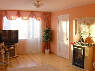 Romantic Lagoon 2 rooms appt in Minsk centre - Belarus vacation rentals