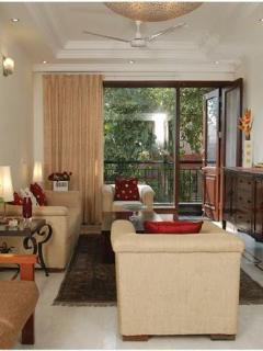 Tree of Life bed & breakfast - New Delhi vacation rentals