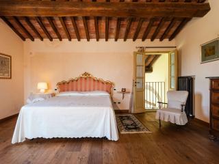 Villa Luana: 17th century tuscan villa with pool & park - Colle di Buggiano vacation rentals