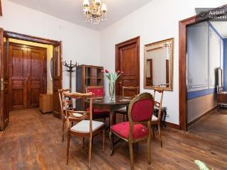 Ecological Historical Apartment in Galata - Istanbul vacation rentals