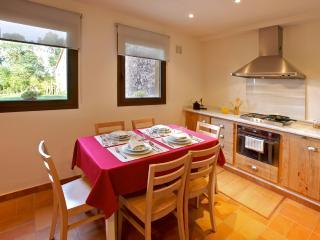 Rural apartment Mas Llorens next to Costa Brava - Sant Andreu Salou vacation rentals