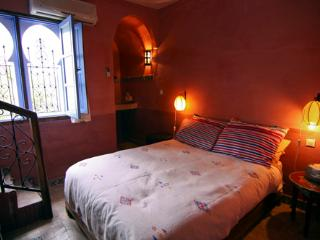 Suite with views over the mountains - Chefchaouen vacation rentals