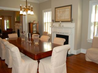 Luxury Mansion With Pool in Historic District - Savannah vacation rentals