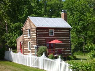 The Old Summer Kitchen in Fort Valley, VA - Fort Valley vacation rentals
