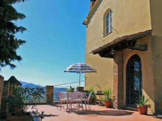 Large Town House, Beautiful View in Tuscany Heart - Guardistallo vacation rentals