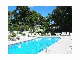 Totally Refurbished Condo On Historical De La Salle Estate-pool & Tennis - Newport vacation rentals