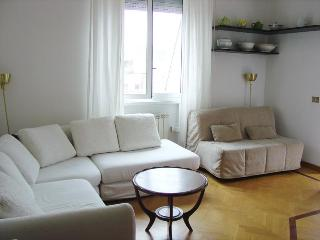 Vatican Terrace - few meters from Vatican Museum - Rome vacation rentals