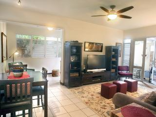 ThreeBedroom Garden Beach Townhouse - San Juan vacation rentals